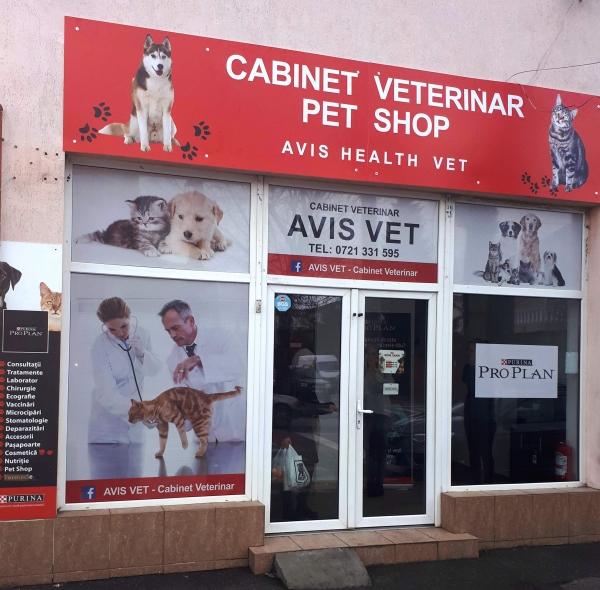 Cabinete Veterinare Bucuresti: medici veterinari, farmacii